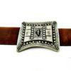 unisex belt buckle
