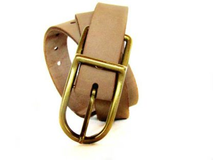 Trendy Leather Belt